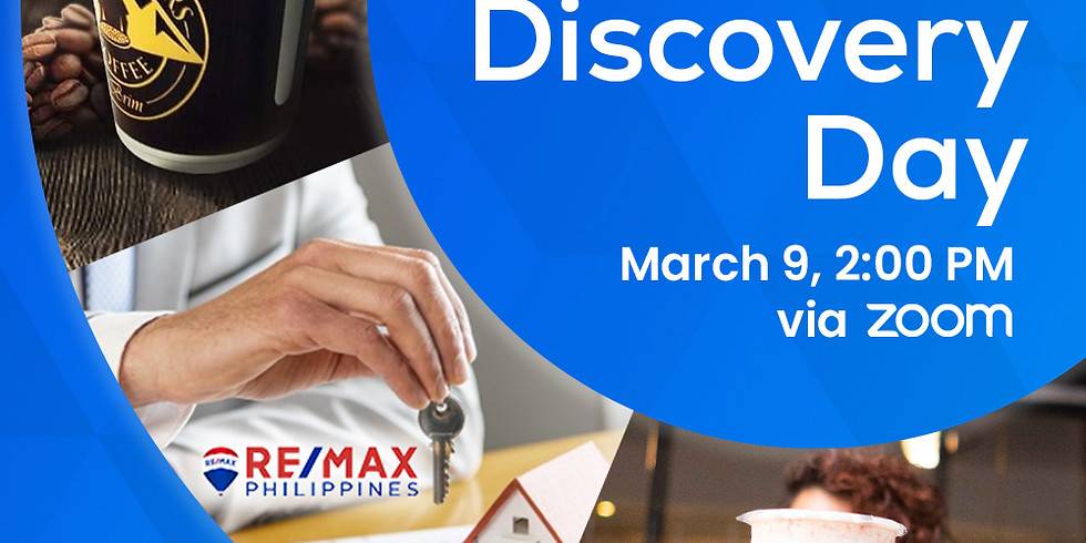 Franchise Discovery Day featuring Little Farmers Coffee, Re/Max & ShareTea