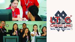 LT&G Credit Line Franchise