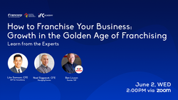 How To Franchise Your Business: Gorwth in the Golden Age of Franchising with Ben Liuson of TGP