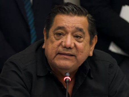 Sin segunda encuesta de Morena, el IEPC de Guerrero aprueba la candidatura de Félix Salgado