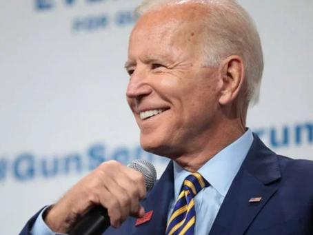 Recuento de 5 millones de votos en Georgia confirma victoria de Biden