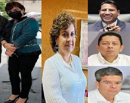 Rutilio Escandón NO TIENE operadores políticos y ni funcionarios eficientes.