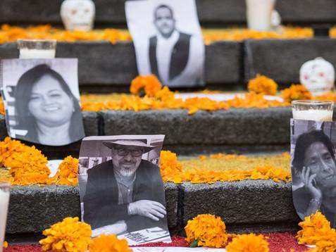 Asesinan en Coahuila al periodista Saúl Tijerina; es el tercer comunicador asesinado en junio