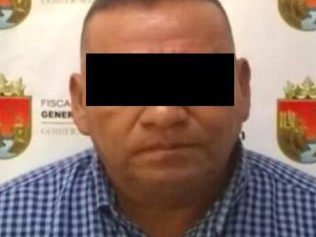Ex alcalde chiapaneco, primero en aparecer en registro nacional por violencia de género