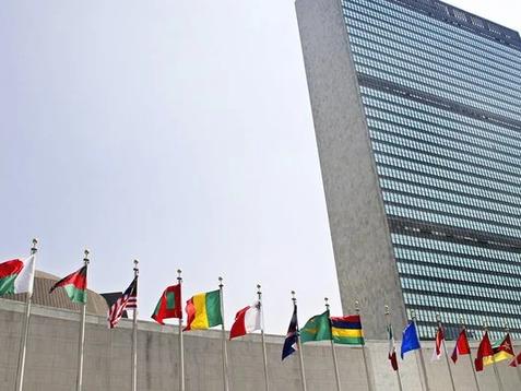 Con 184 votos a favor, ONU avala resolución contra bloqueo de EUA sobre Cuba