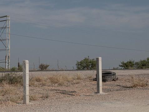 Van al menos 70 personas desaparecidas en la carretera Monterrey-Nuevo Laredo