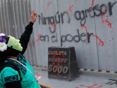 En Chiapas, 26 candidatos con denuncias por violencia familiar