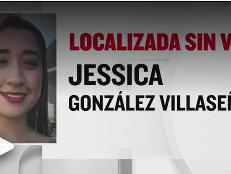 Hallan muerta a Jessica González, joven reportada como desaparecida en Morelia