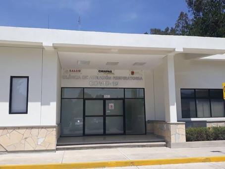 IMSS investiga muerte de recién nacido en Bochil