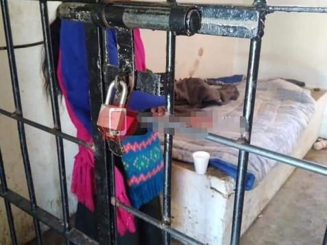 Terrible Situación de la Mujer en Chanal, Chiapas