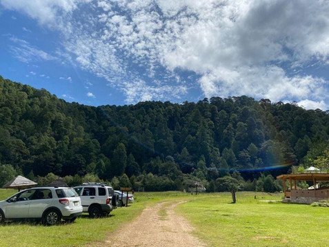 Parque Encuentro denuncia riesgo a personal y visitantes por violencia