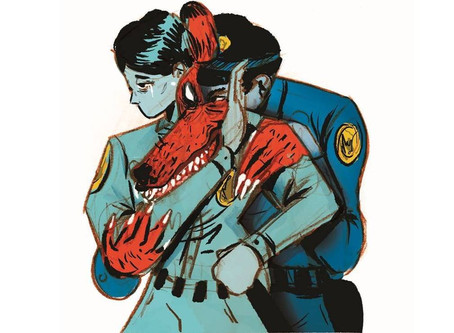 María denunció a su jefe en la policía por violación; ahora recibe amenazas