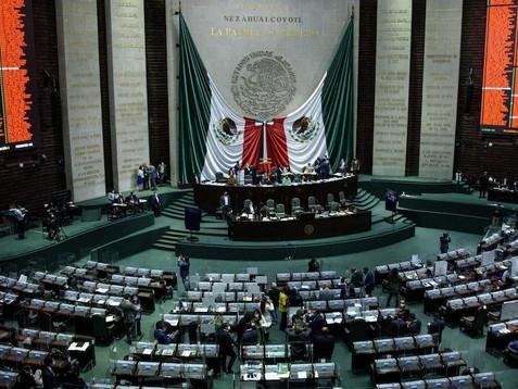 La Cámara de Diputados aprueba en lo general y lo particular la reforma a la Ley Eléctrica