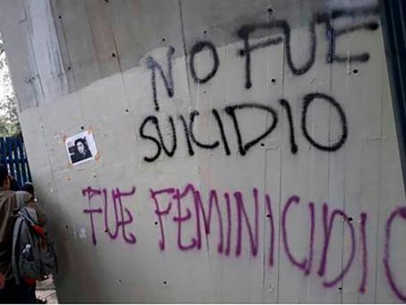 Irregularidades en casos de feminicidios: subregistro y suicidios, salida fácil para la Fiscalía