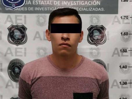 Manuel habría asesinado su exnovia para revisar los mensajes de su celular lo detienen en Chihuahua