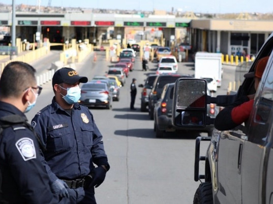 Frontera norte reabrirá a actividades no esenciales el próximo 8 de noviembre, confirma Ebrard