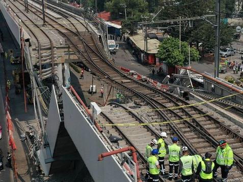 Empresa DNV entregará dictamen final sobre colapso de L12 el 23 de agosto, informa gobierno de CDMX