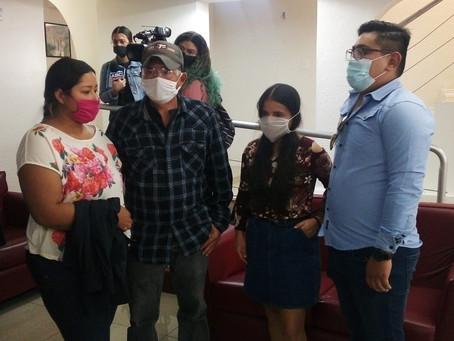 Tres bebés mueren en parto, mamás acusan a hospital de negligencia médica