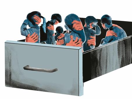 Favorecen peritajes sicológicos a abusadores de menores, acusan