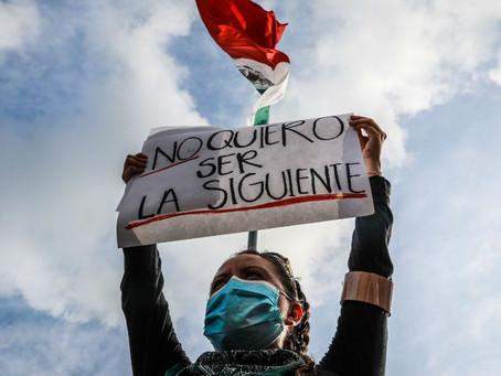 Diputados aprueban que huérfanos por feminicidios y homicidios reciban apoyo del Gobierno