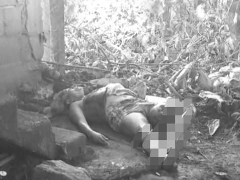 Otro FEMINICIDIO en Chiapas