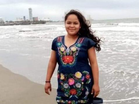 FGR solicita sentencia a cinco años de prisión contra la defensora Kenia Hernández