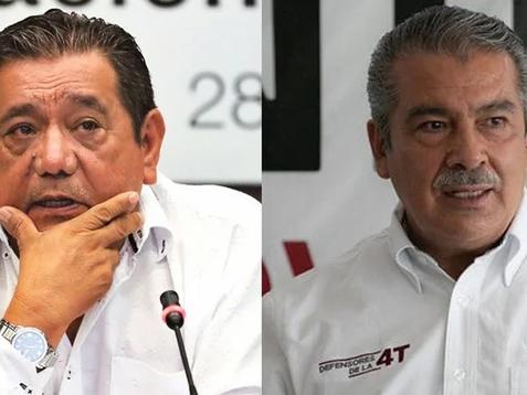 INE notifica a Morena sobre fallos de Guerrero y Michoacán; corre tiempo para buscar sustitutos