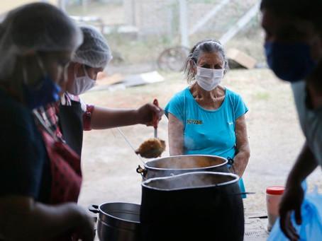 La pandemia de coronavirus elevó la pobreza en América Latina al 33,7%, su nivel más alto en 12 años