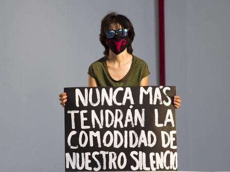 Exmagistrado denunciado por violar a sus hijas busca amparo para regresar al cargo