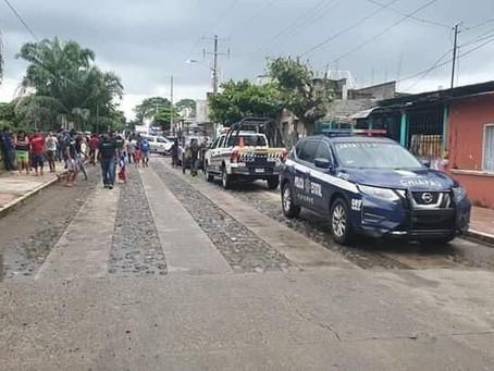 Triple feminicidio estremece Tapachula