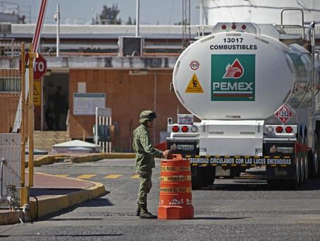 Se niega a revelar quiénes recibieron sobornos en Pemex, pero ofrece reparar daño por corrupción