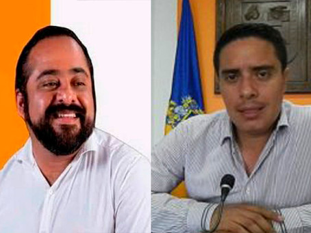 #Elecciones2021: Candidatos de MC son señalados por violencia contra las mujeres