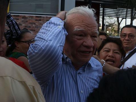Mil camisas 400 pares de zapatos y años de cárcel después, Granier será candidato del PRI en Tabasco