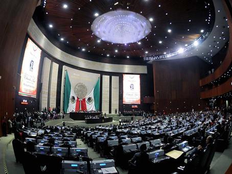 Cámara de Diputados reorienta 330 mdp para salud materna, sexual y reproductiva
