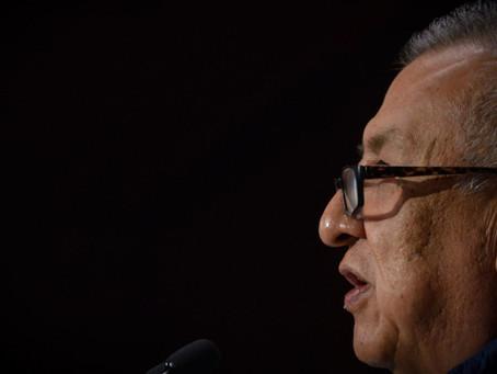 El Diputado Saúl Huerta renuncia a su reelección por denuncia de abuso sexual a menor de 15 años
