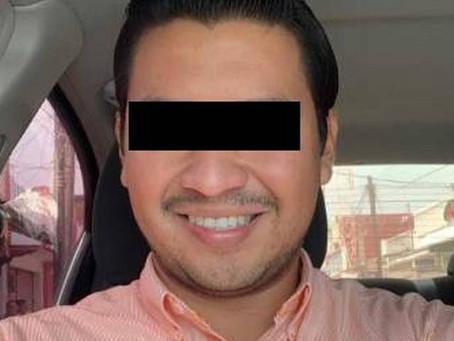 Liberan a ex síndico de Mapastepec Emmanuel Noriega Molina