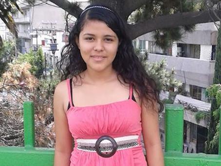 Decenas de colectivas en Oaxaca piden liberar a Roxana, joven que mató a su violador