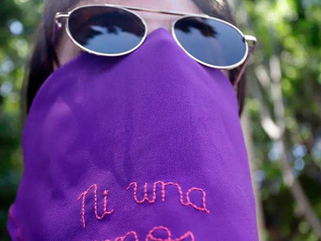 Desconfinamiento reactiva alza en feminicidios