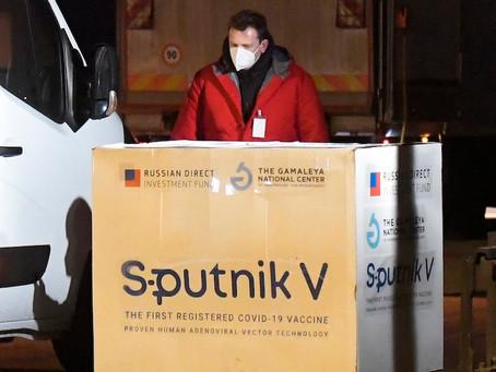 Una sola dosis de vacuna Sputnik podría dar suficiente protección, revela nuevo estudio argentino