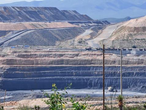 AMLO pide a embajada de Canadá que meta en cintura a una minera que no quiere pagar impuestos