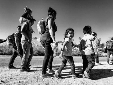 Chiapas concentra el 71 por ciento de las solicitudes de refugio del país
