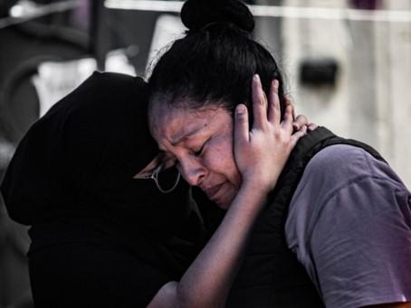 Hay mujeres brutalmente golpeadas en Ecatepec, se interpondrá queja internacional, dicen activistas