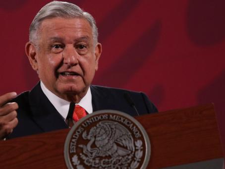 AMLO envía iniciativa de reforma a pensiones en México; busca reducir semanas de jubilación