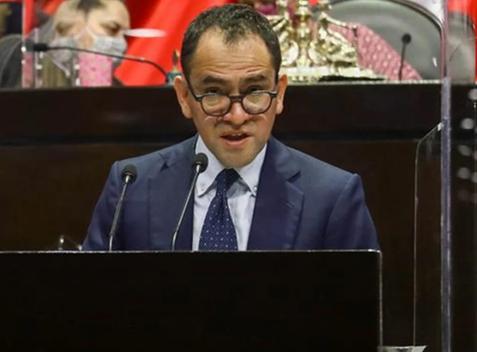 Gobernadores salientes dejarán deuda de 29 mmdp: Arturo Herrera
