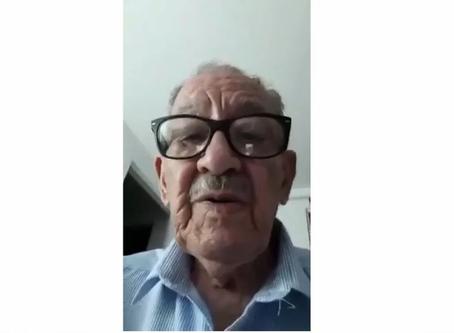 Adulto mayor, víctima de llamada falsa de su banco: le roban ¡355 mil pesos!