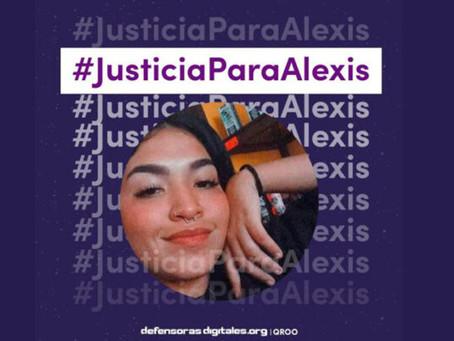 Cancún: Detienen a dos hombres por el feminicidio de Alexis