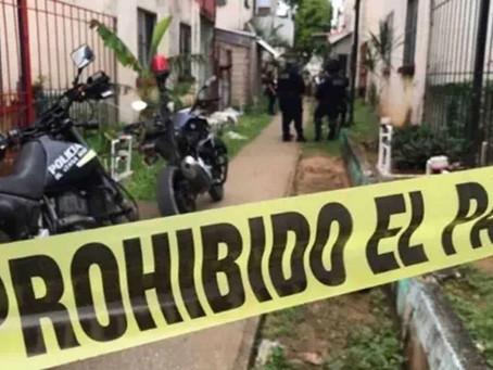 Reportan otro feminicidio en Cancún, hay un detenido
