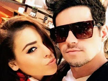 Arrestan a Eleazar Gómez por intentar estrangular a su novia