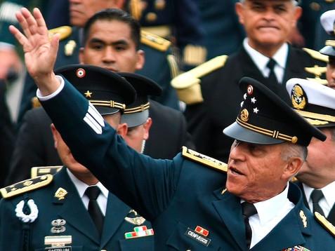 EU dice que está en duda la colaboración con México por difundir datos del caso Cienfuegos