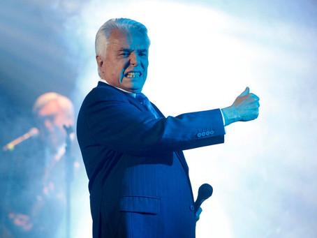 El desplome de Enrique Guzmán, uno de los cantantes más populares de México en la década de 1960